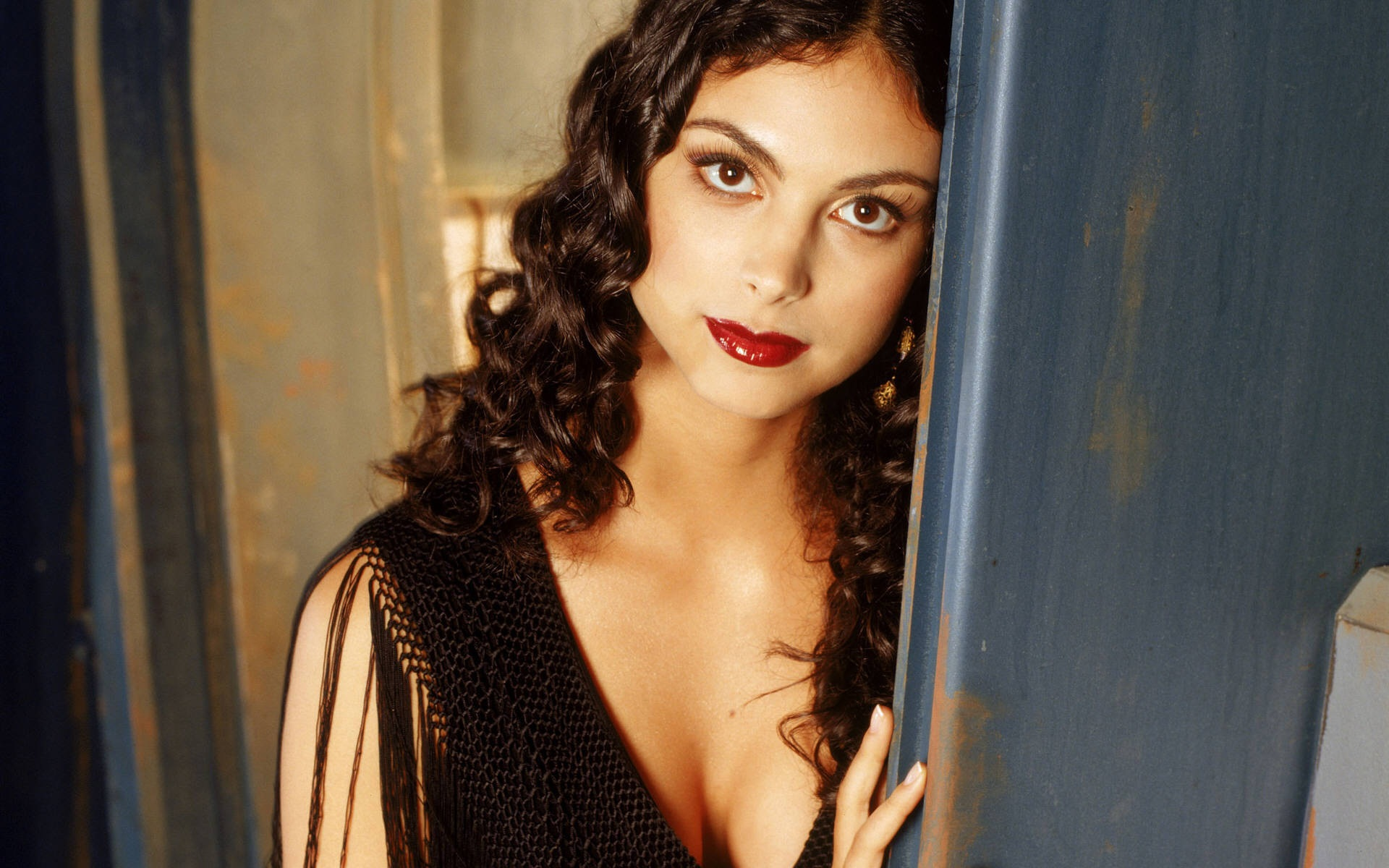 Morena Baccarin High Definition Wallpapers
