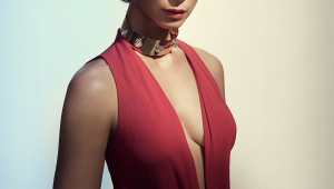 Morena Baccarin High Quality Wallpapers For Iphone