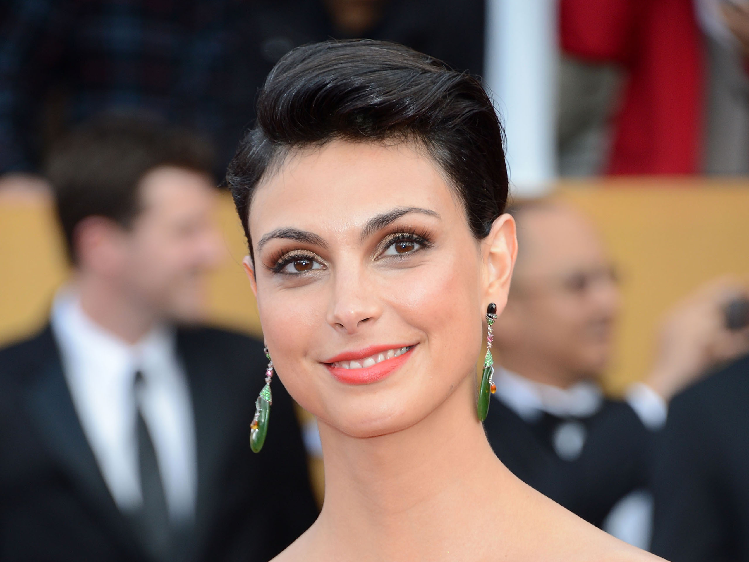 Morena Baccarin Photos