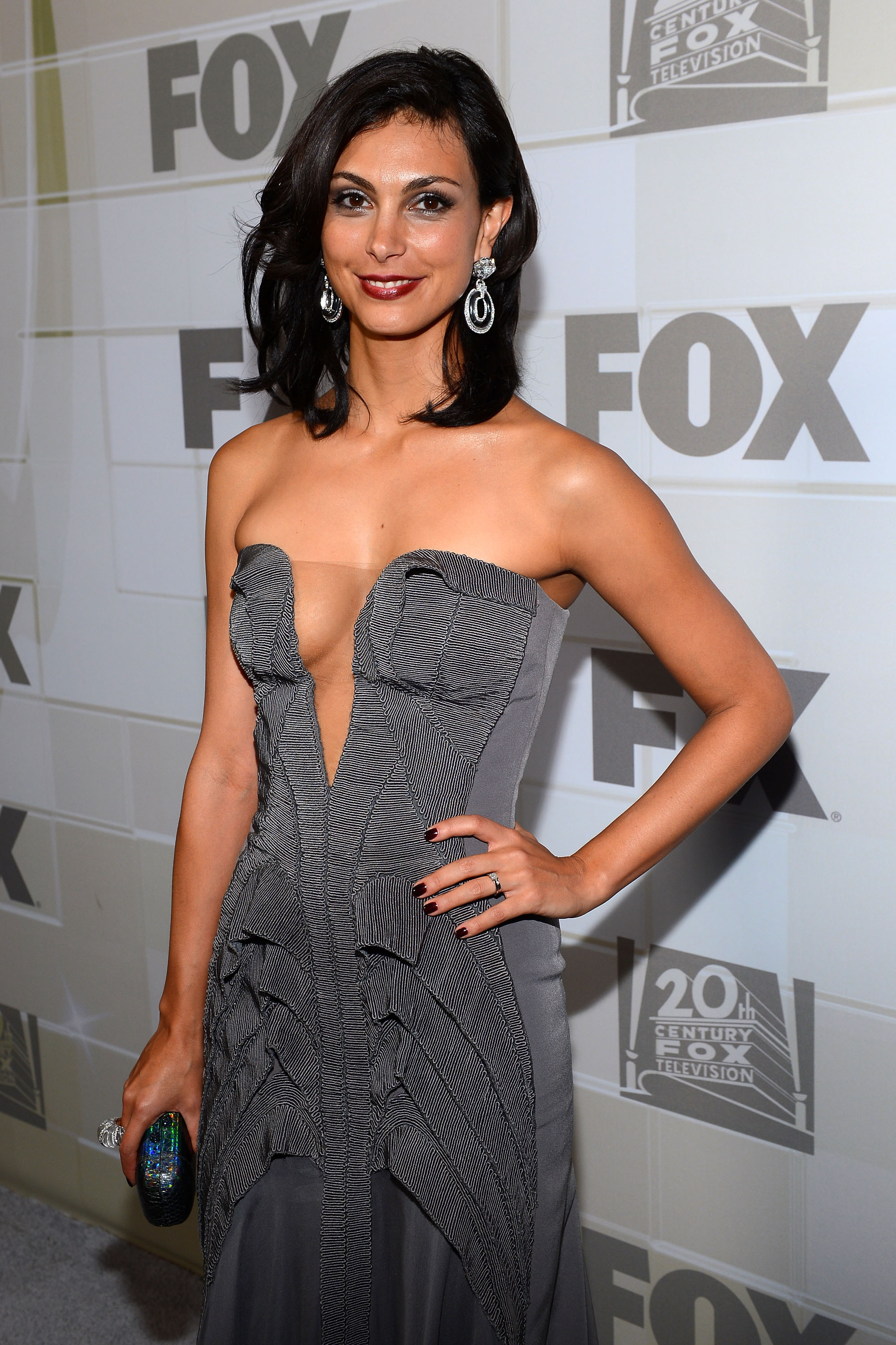 Morena Baccarin Iphone Wallpapers