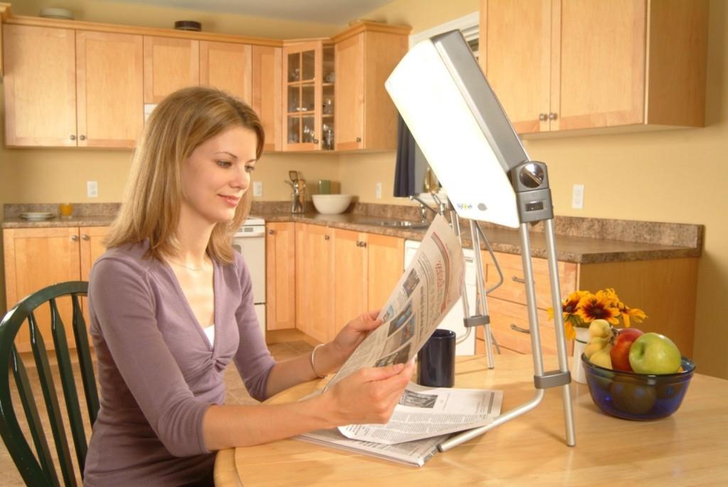 Natural Light Lamps For Depression