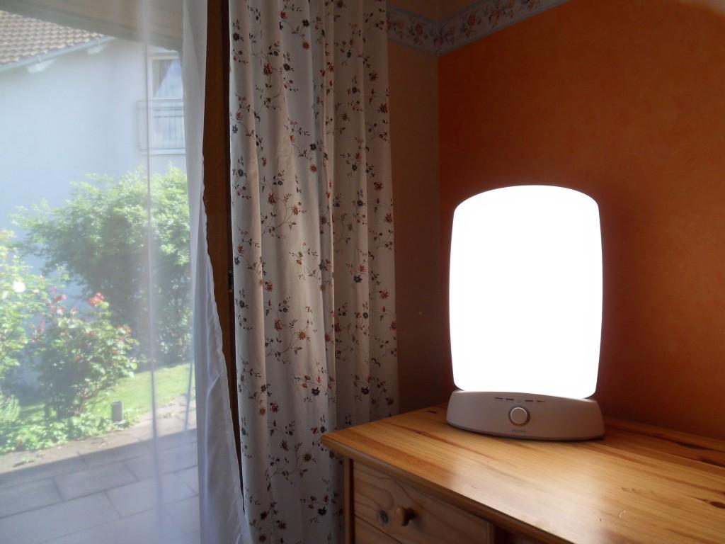 Natural Light Lamps For Sad