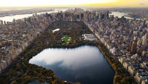 New York Central Park 3