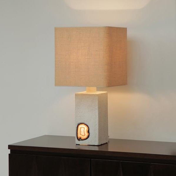 Nightstand Lamps Modern