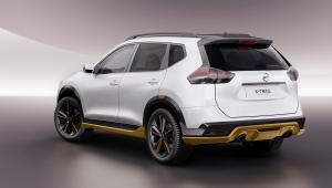 Nissan Qashqai 2017 Widescreen