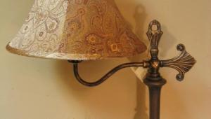 Old Vintage Floor Lamps