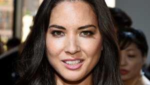 Olivia Munn Background