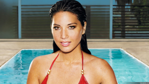 Olivia Munn Desktop Wallpaper