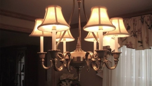 Pendant Lamp Shades Metal
