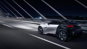 Peugeot Fractal Pictures