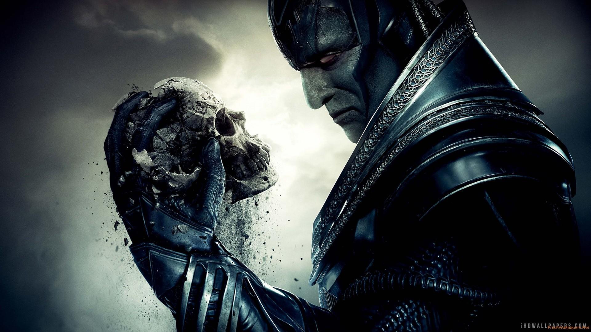 Photos Of X Men Apocalypse