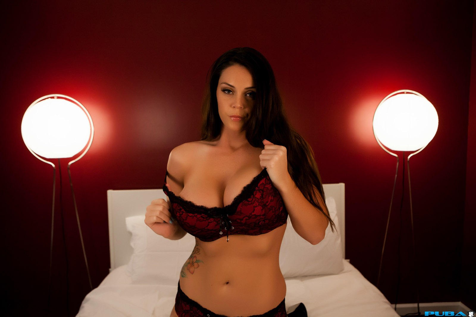 Pictures Of Alison Tyler