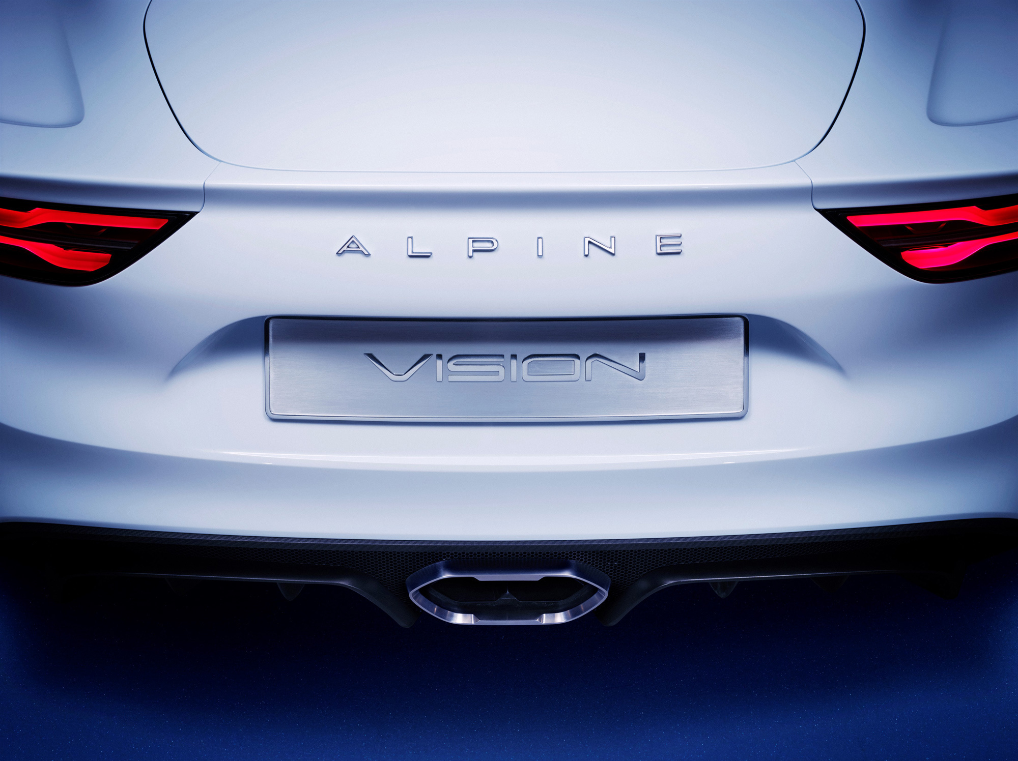 Pictures Of Alpine Vision