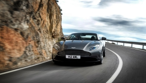 Pictures Of Aston Martin DB11