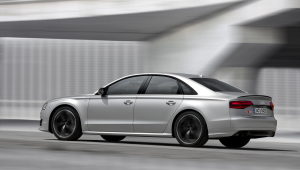 Pictures Of Audi S8 Plus