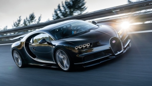 Pictures Of Bugatti Chiron