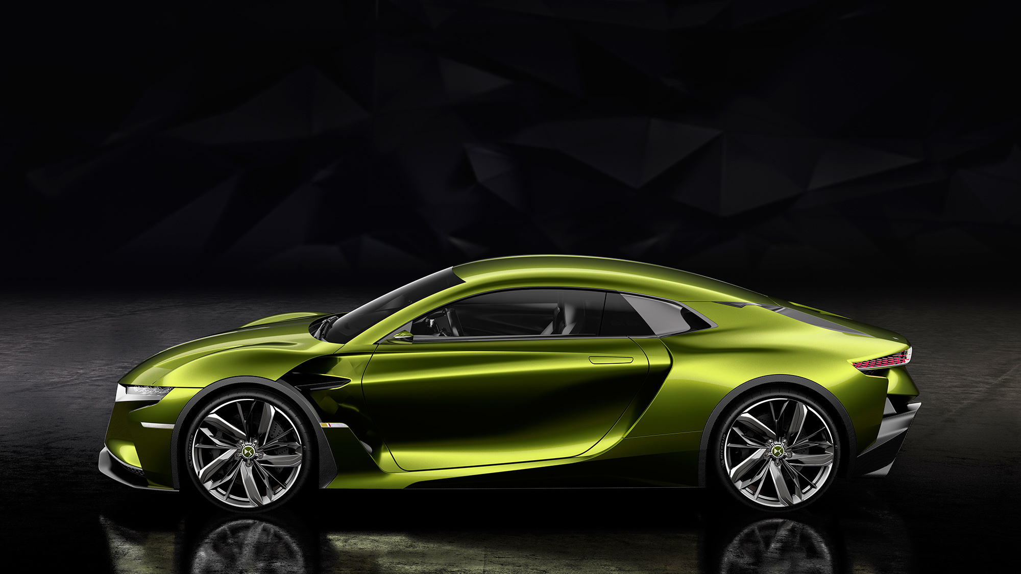 Pictures Of DS E Tense