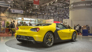 Pictures Of Ferrari Sergio