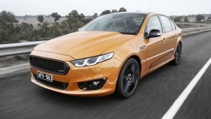 Pictures Of Ford Falcon XR Sprint