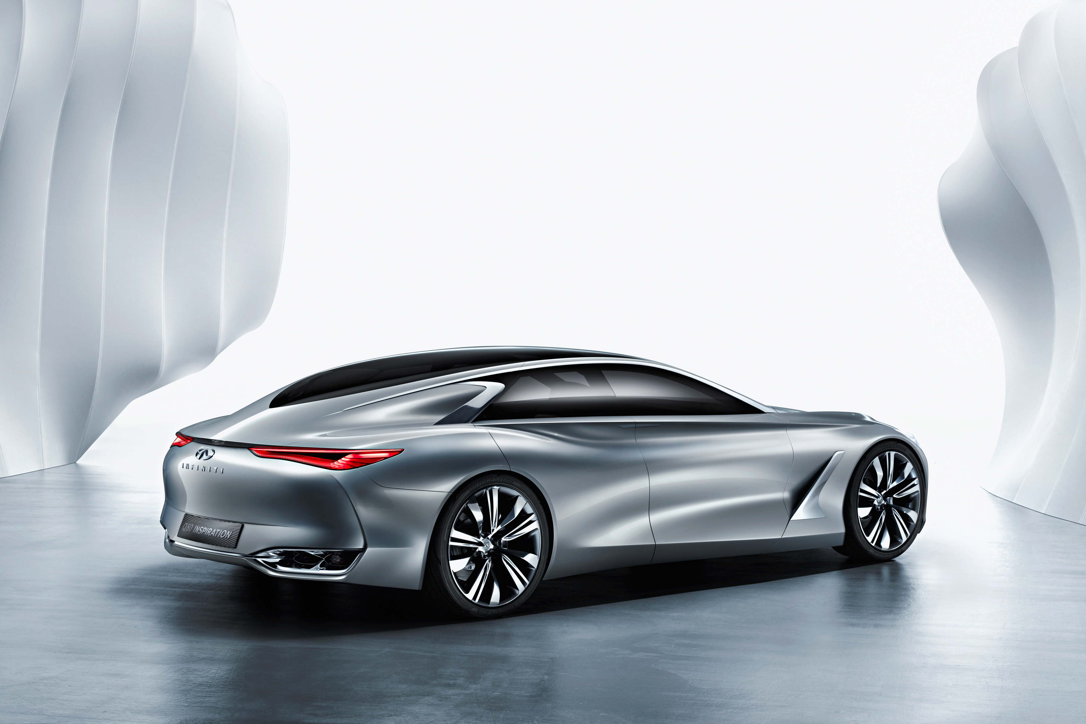 Pictures Of Infiniti Q80 Inspiration Concept