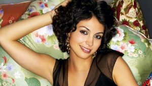Pictures Of Morena Baccarin