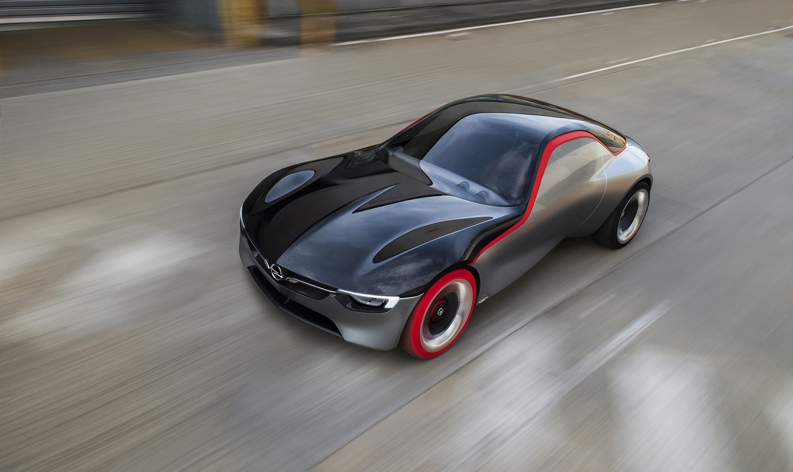 Pictures Of Opel GT