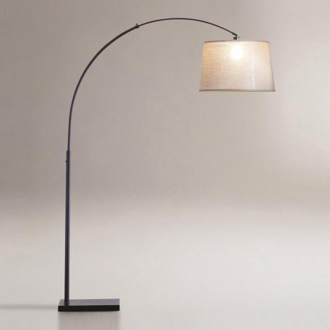 Reading Lamps Floor Standing