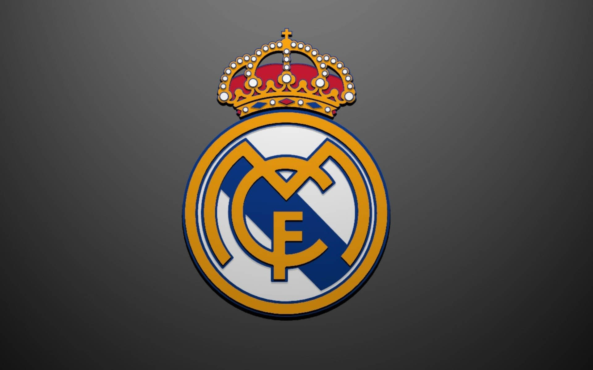 Real Madrid Computer Wallpaper