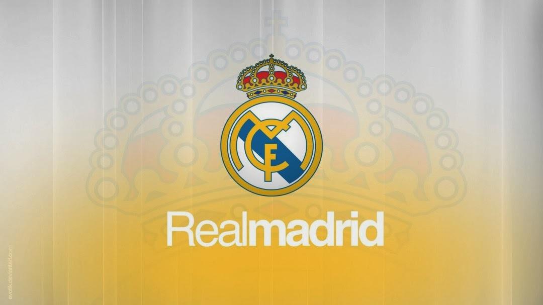 Real Madrid HD Desktop