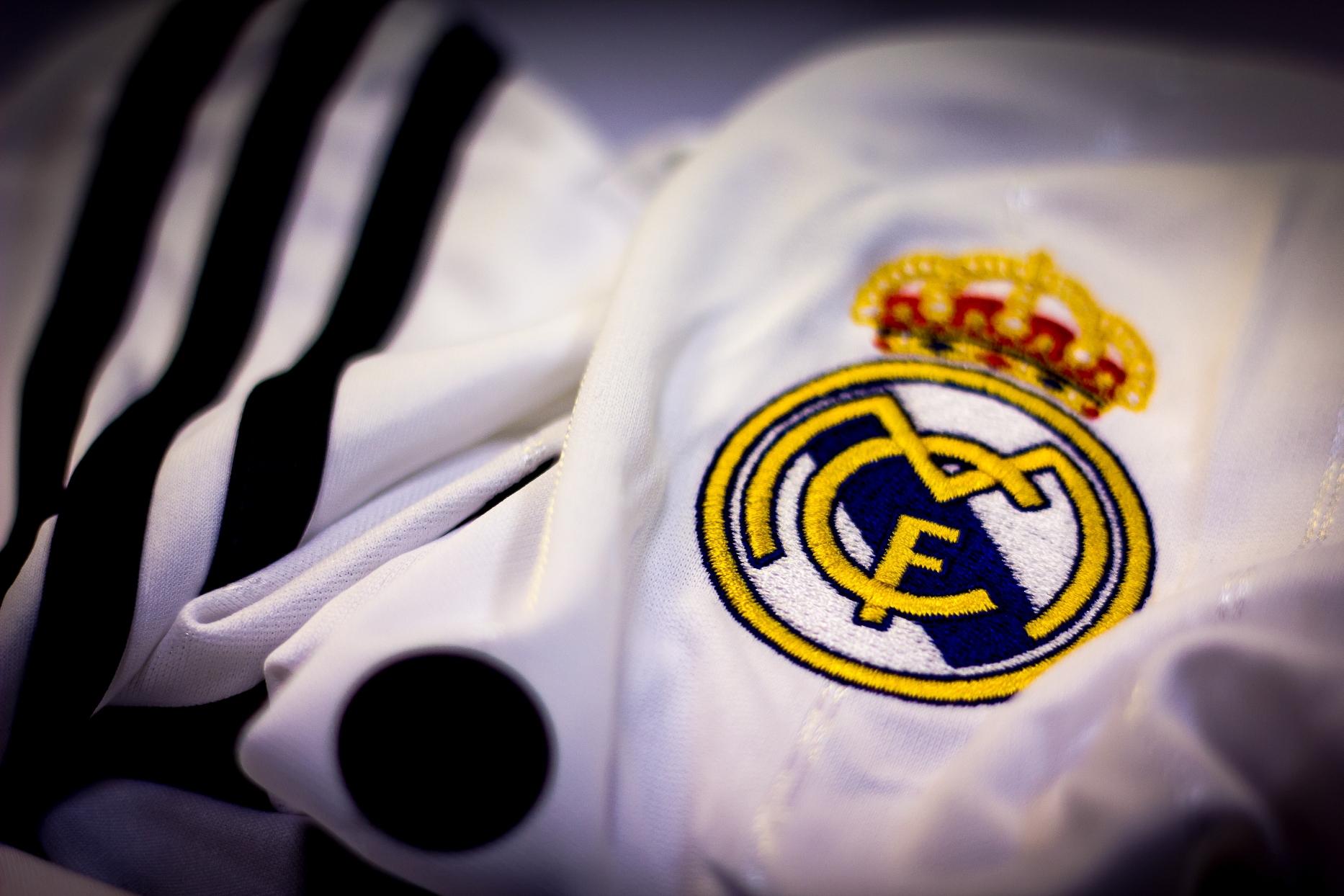 Real Madrid Photos