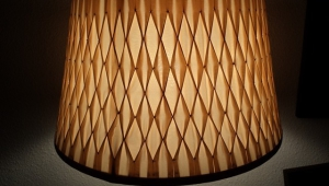 Recovering Lampshades