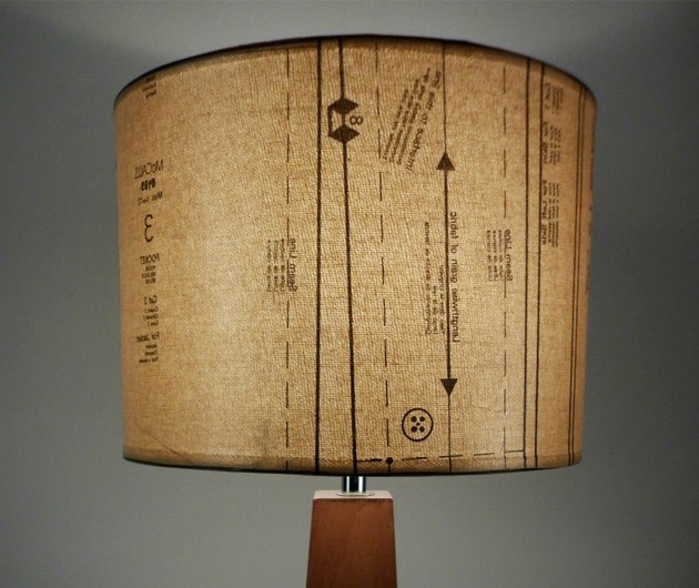 Retro Lamp Shades For Table Lamps
