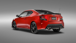 Scion TC RS Wallpapers HD
