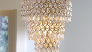 Small Chandeliers For Girls Room