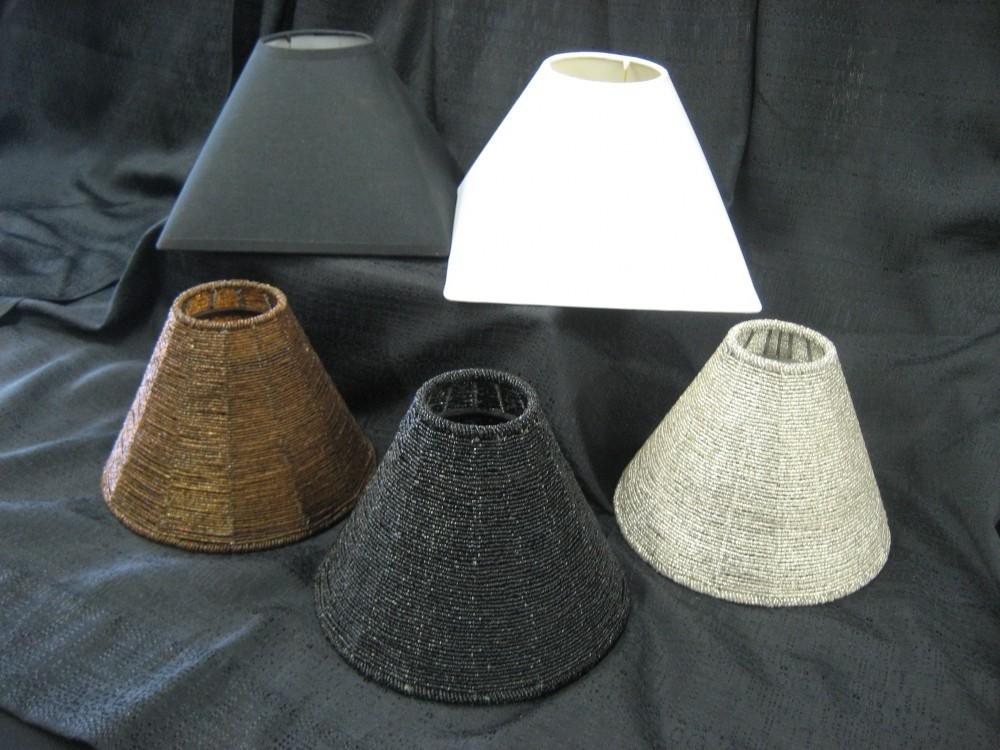 Small Lampshades