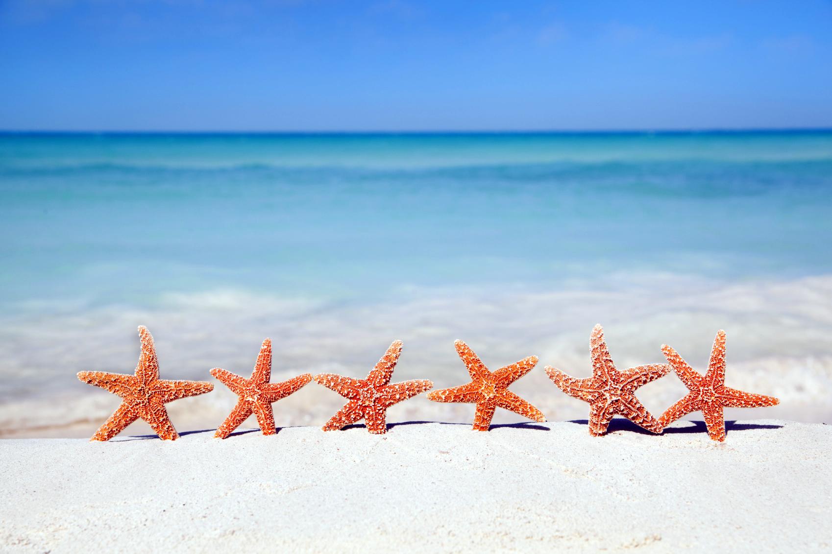 Starfish HD Desktop
