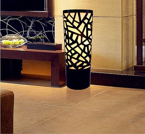 Table Lamps Bedroom Modern