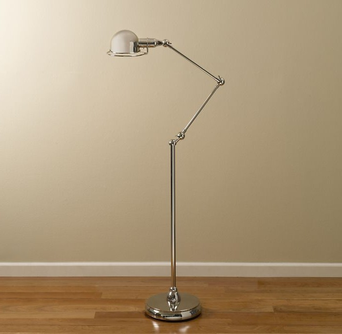 Target Floor Lamp Paper Shade