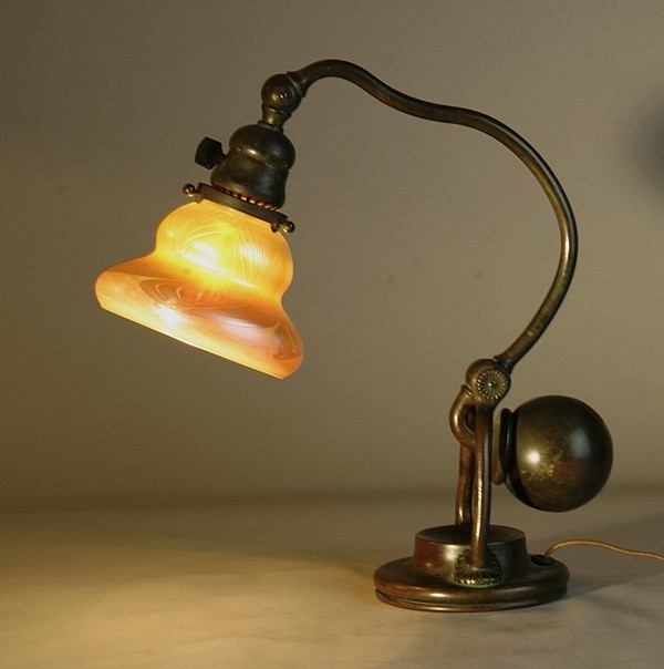 Tiffany Desk Lamps Antique
