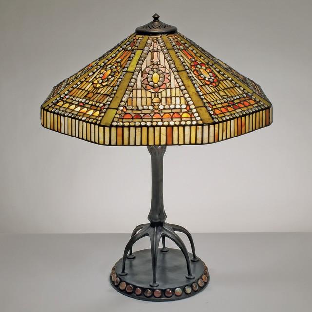 Tiffany Table Lamps Cheap