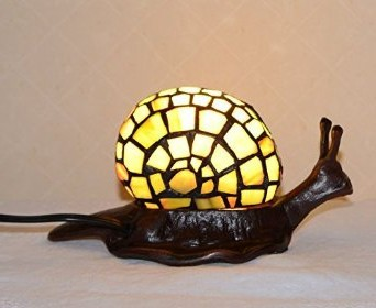 Tiffany Table Lamps With Night Light