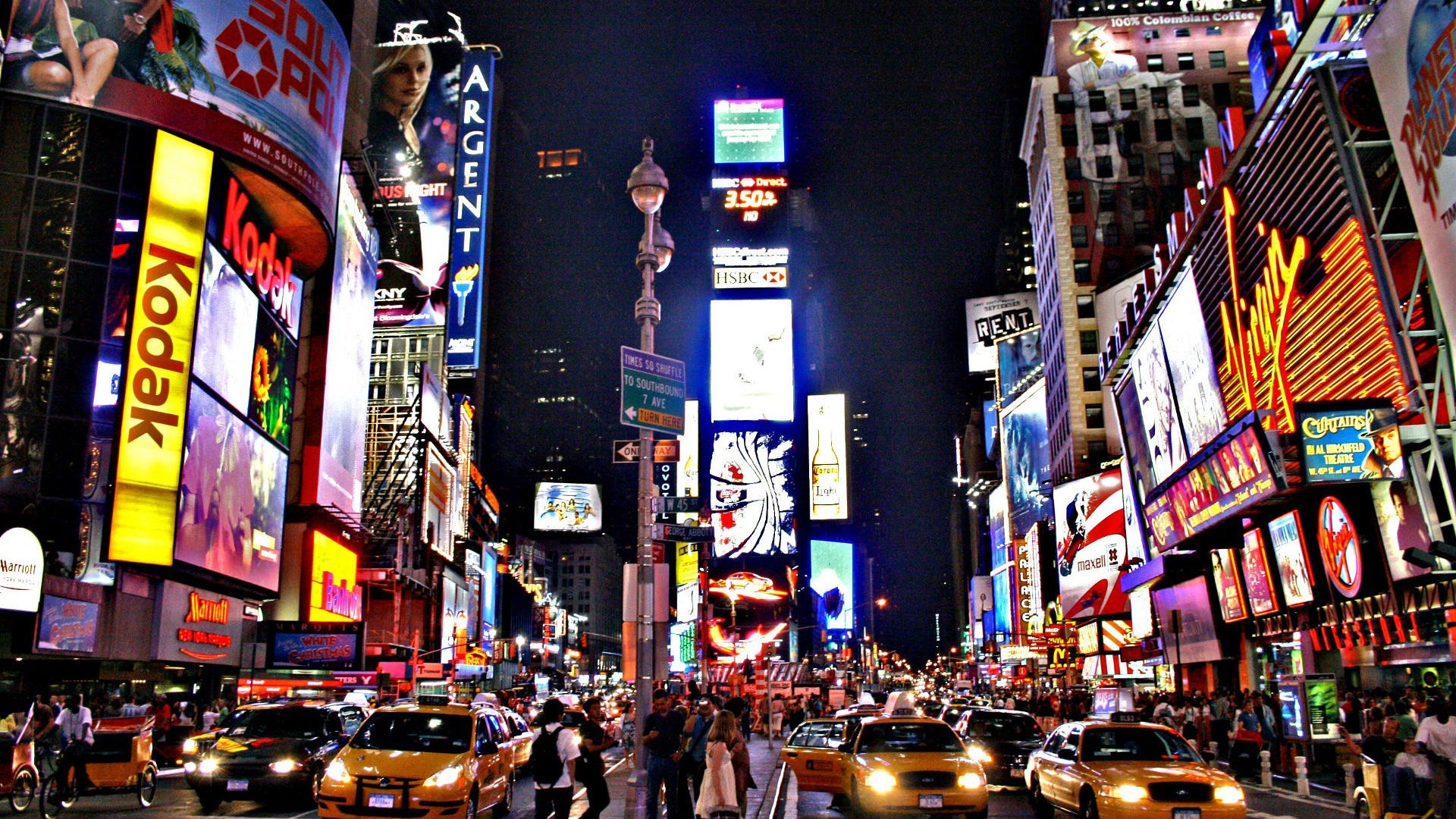 Times Square New York4