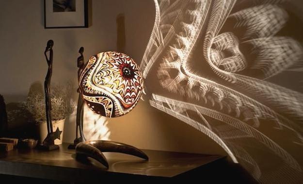 Unique Lampshades