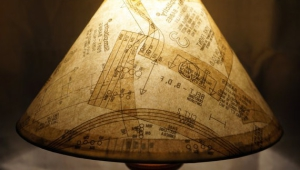 Unusual Lampshades