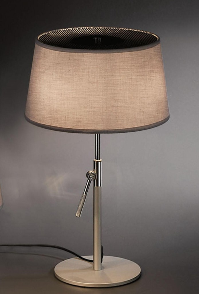 Very Modern Imported Desk Lamps