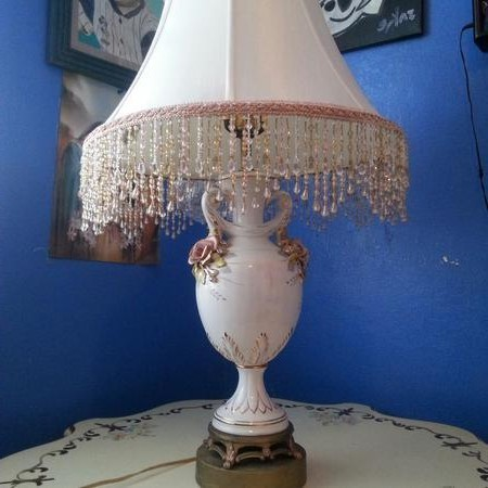 Vintage Dale Tiffany Table Lamps