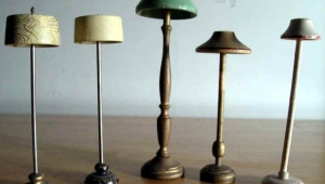 Vintage Floor Lamps From 1940