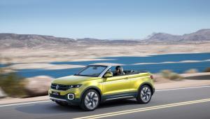 Volkswagen T Cross Images