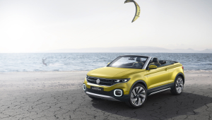 Volkswagen T Cross Wallpapers