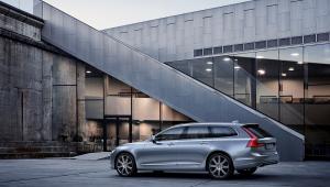Volvo V90 HD Desktop